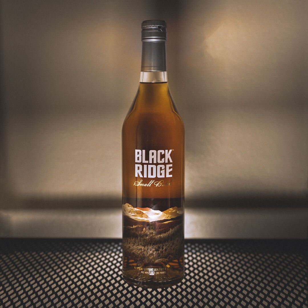Black Ridge Small Batch Bourbon Review