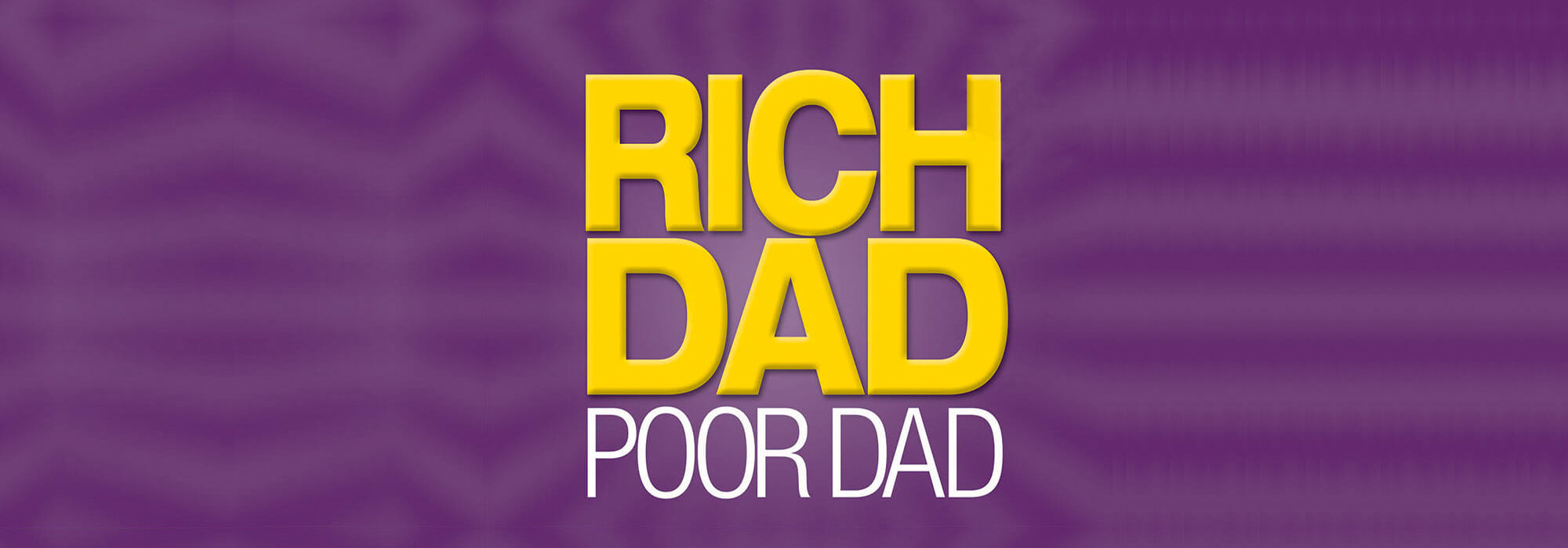 Scotch Parlor Library: Rich Dad Poor Dad