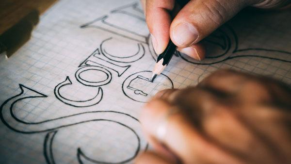 Graphic Design & Cocktails - Podcast Flick
