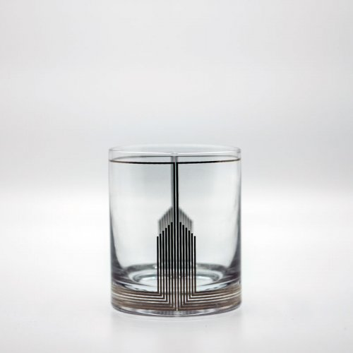 Empire Deco Glass