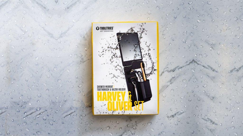 Tooletries Packaging